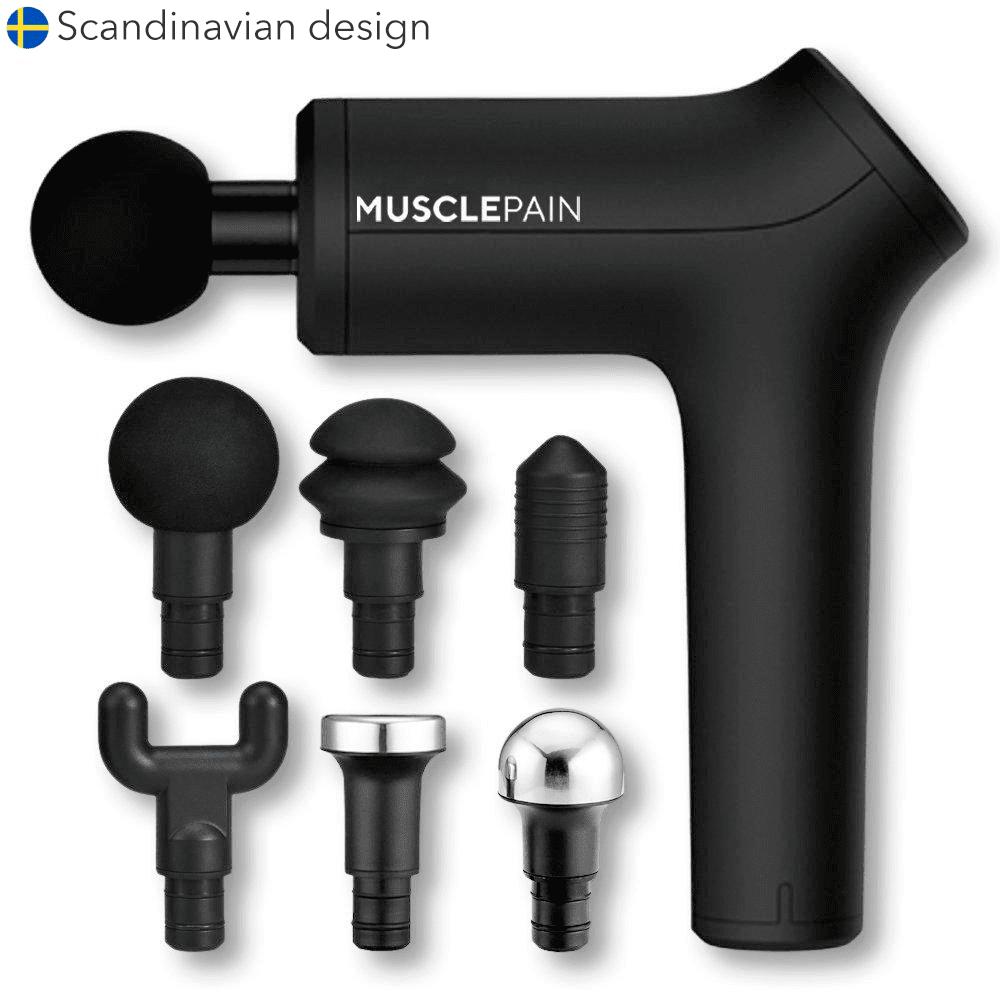 Musclepain massagepistol